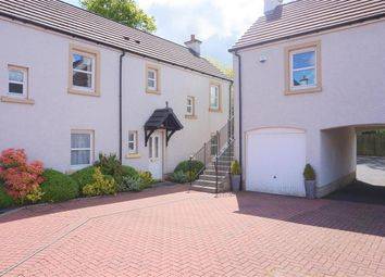 Thumbnail 3 bed end terrace house to rent in Mallots View, Newton Mearns, Glasgow
