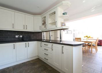 Thumbnail 5 bed link-detached house for sale in Chapel Road, Tolleshunt D'arcy, Maldon, Essex