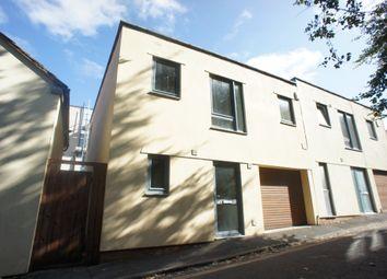 Thumbnail 2 bed semi-detached house to rent in Sydenham Lane, Cotham, Bristol