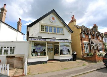 Thumbnail 1 bedroom property to rent in Weston Green, Thames Ditton, Surrey