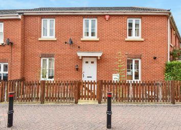 Thumbnail 2 bed terraced house to rent in Kennet Heath, Thatcham