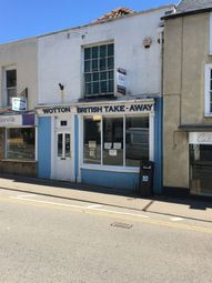 Thumbnail Commercial property to let in High Street, Wotton-Under-Edge