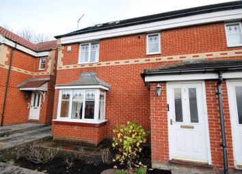 Thumbnail 4 bed semi-detached house for sale in Palmerston Street, South Shields