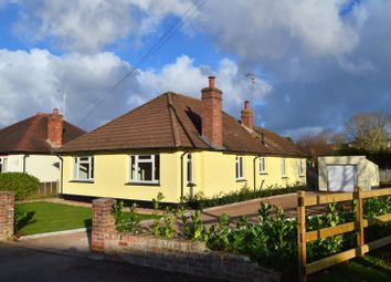Thumbnail 4 bed detached house for sale in Stoke Road, Taunton, Somerset