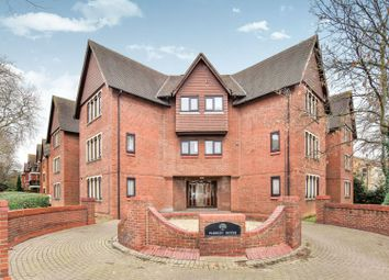 Thumbnail 2 bed flat for sale in 77 Bromham Road, Bedford