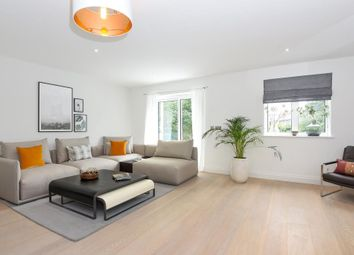 Thumbnail 2 bed flat for sale in Yarnells Hill, West Oxford City