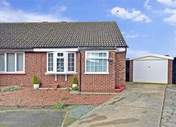 Thumbnail 2 bed semi-detached bungalow for sale in Hook Road, Snodland, Kent