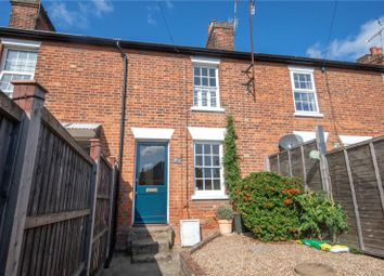 Rye Street, Bishop's Stortford, Hertfordshire CM23. 1 bed terraced house