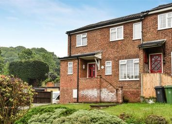 Thumbnail 4 bed end terrace house for sale in Broughton Mews, Frimley, Camberley