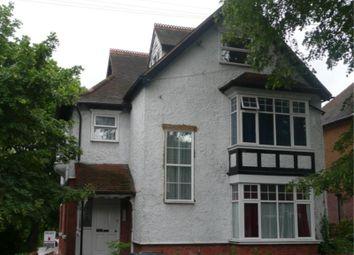 Thumbnail 1 bedroom flat to rent in Laburnham Road, Maidenhead