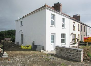 Thumbnail 3 bed end terrace house for sale in 4 Brynsyfnai, Gelli Hill, Llawhaden, Narberth, Pembrokeshire