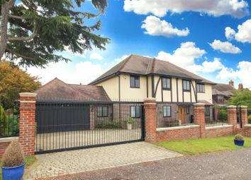 5 bed detached house for sale in Farm End, London E4