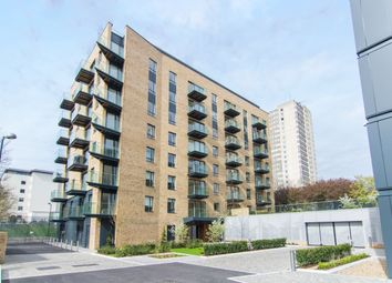 Thumbnail 2 bed flat for sale in Kempton House, Heritage Place, Brentford