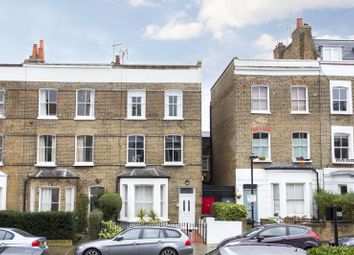 Thumbnail 3 bed maisonette for sale in Falkland Road, London