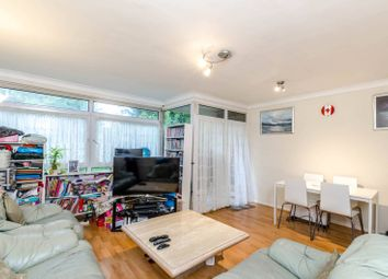 Thumbnail 2 bed flat for sale in Nursery Road, Pinner