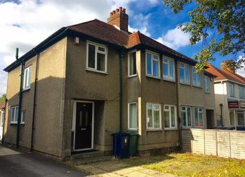 Thumbnail 3 bedroom semi-detached house to rent in Abingdon Road, Oxford
