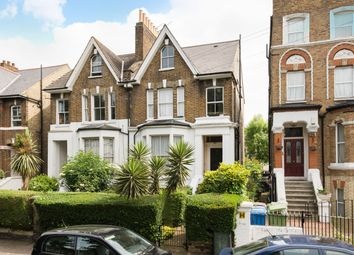 Thumbnail 4 bed semi-detached house for sale in St Mary's Road, Nunhead