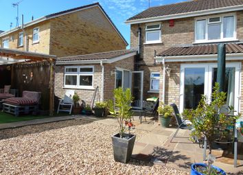 Thumbnail 3 bed semi-detached house for sale in Heol-Y-Frenhines, Dinas Powys