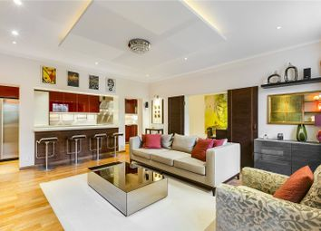Thumbnail 2 bedroom flat for sale in Warwick Square, Pimlico, London