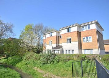 Thumbnail 2 bed flat for sale in Bishops Castle Way, Tredworth, Gloucester