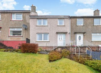 Thumbnail 3 bed terraced house for sale in Arnbrae Road, Kilsyth, Glasgow