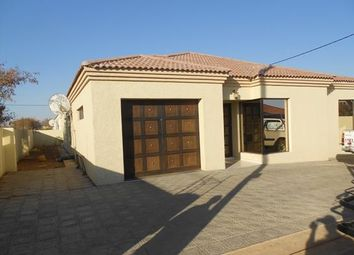 Thumbnail 3 bed property for sale in Block-10, Francistown, Botswana