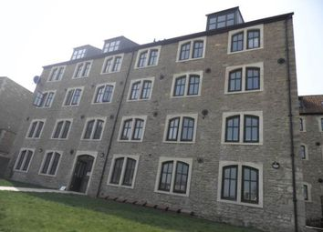 Thumbnail 2 bed flat to rent in Rawlings Mill, South Parade, Frome
