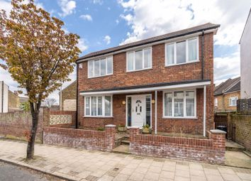 Thumbnail 3 bed detached house for sale in Blandford Road, Beckenham