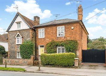 Northfield End, Henley-On-Thames RG9. 4 bed semi-detached house
