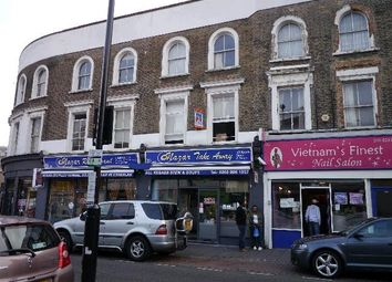 Thumbnail 2 bed flat to rent in 228A, Well Street, Hackney, London