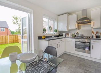 Thumbnail 3 bed terraced house for sale in Tachbrook Road, Whitnash, Leamington Spa