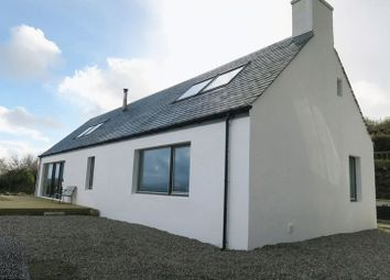 Thumbnail 3 bed detached house for sale in Geary, Hallin, Isle Of Skye