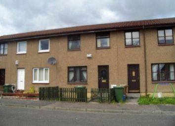 Thumbnail 2 bed terraced house to rent in Earls Court, Alloa