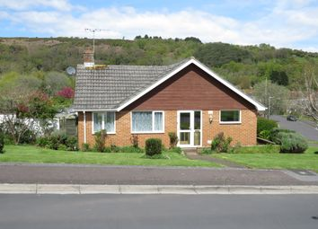 Thumbnail 4 bed detached bungalow for sale in West Park, Minehead