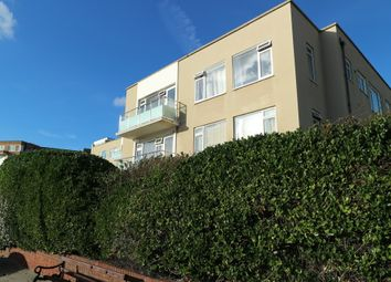 Thumbnail 1 bed flat for sale in Lancaster Court, Kingsway, Hove