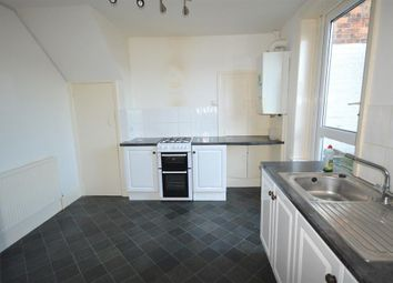 Thumbnail 3 bed flat to rent in Belle Vue Street, Filey