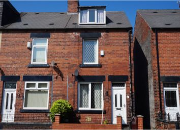 Thumbnail 3 bed terraced house for sale in Myrtle Street, Barnsley