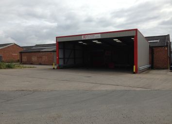 Thumbnail Light industrial to let in Station Road, Pershore