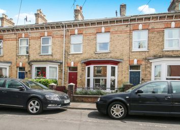 Thumbnail 3 bed terraced house for sale in Greenbrook Terrace, Taunton