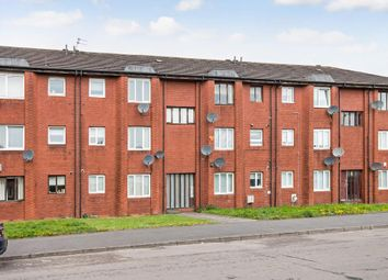 2 bed flat for sale in Maukinfauld Road, Glasgow G32