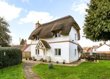 3 bed detached house for sale in The Common, Silchester RG7