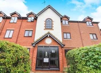 Thumbnail 1 bed flat for sale in Cromwell Road, Letchworth Garden City, Hertfordshire, England