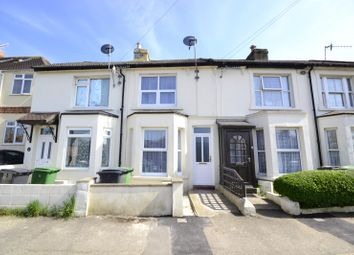 Thumbnail 2 bed property to rent in Oakfield Road, Hastings