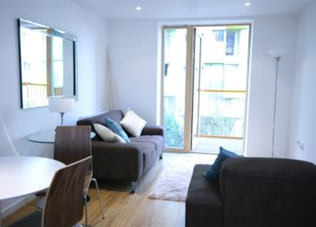 Thumbnail 1 bed flat for sale in Bath House, 5 Arboretum Place