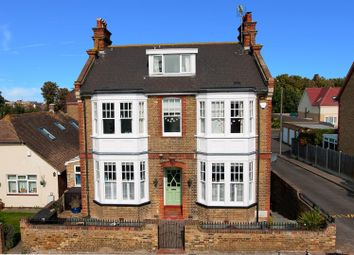 Thumbnail 5 bed detached house for sale in Elm Grove, Westgate-On-Sea