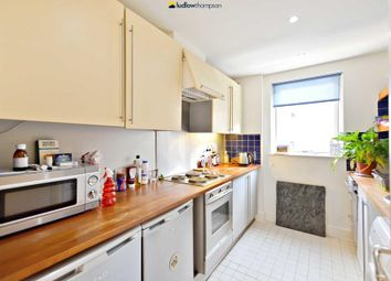 Thumbnail 2 bedroom flat to rent in Cornell Building, Coke Street, London