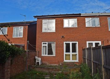 Thumbnail 1 bed property to rent in Morello Close, Norwich
