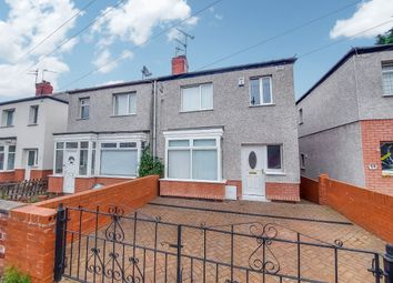 3 bed semi-detached house for sale in Sheppard Road, Balby, Doncaster DN4