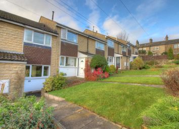 Thumbnail 2 bed terraced house for sale in Stoney Lane, Horsforth, Leeds