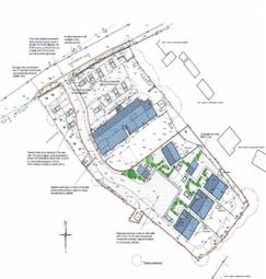 Thumbnail Land for sale in Wilton, Ross-On-Wye